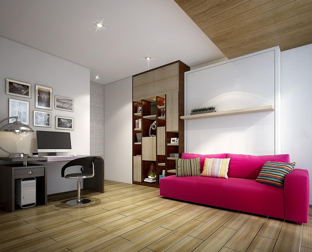 décoration d'intérieur, déco & aménagement salon | les penates