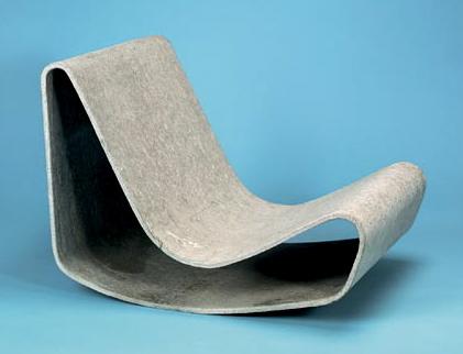 Déco d'intérieur : la chaise ruban