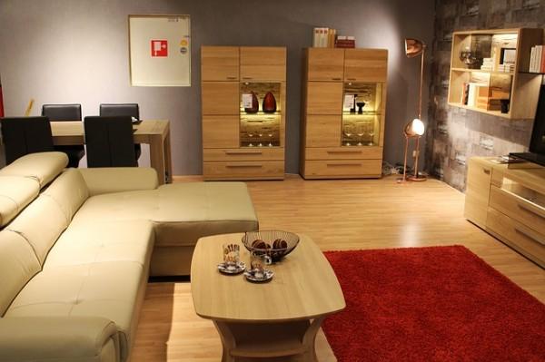 """Décoration & aménagement intérieur : style """"bois"""""""