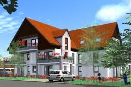 Projet de construction maison