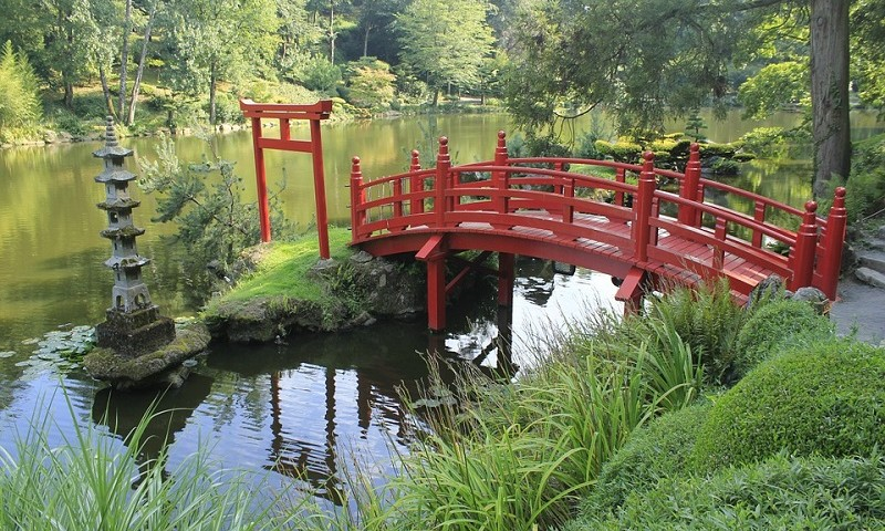 Les penates am nagement int rieur ext rieur d co for Jardin japonais interieur